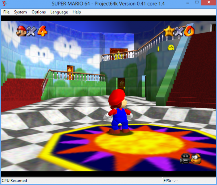 Project64k 0 41 - Front Page News